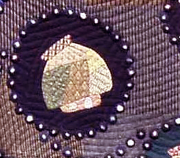 minka 中沢フェリーサ nakazawa felisa パッチワークミシンキルト和キルトwa Quilt patchwork quilt