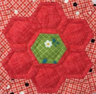 Hexagon 六角