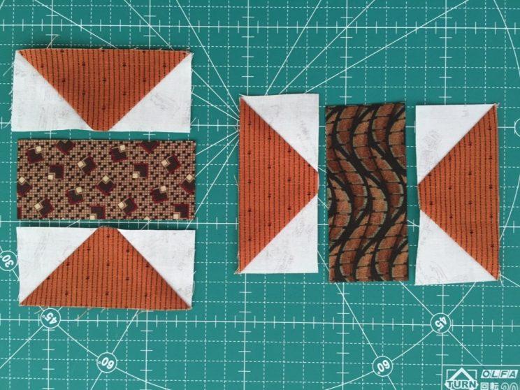 Beggar quilt block 乞食 こじき パッチワークミシンキルト patchwork Quilt nakazawa Spool Quilt block スプールのパッチワークパターン felisa中沢フェリーサ