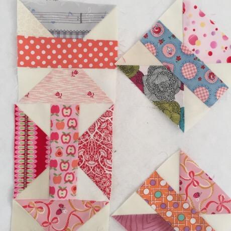 biggar 乞食 modern quilt パッチワークミシンキルトpatchwork quilt nakazawa felisa中沢フェリーサ