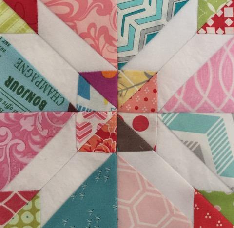 Quilt Block Patterns パッチワークパターン Nakazawa felisa 中沢フェリーサ JUKI ジューキミシン長野キルトドリーム 信州キルターズ倶楽部