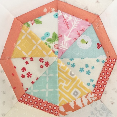 Quilt Block Patterns パッチワークパターン Nakazawa felisa 中沢フェリーサ JUKI ジューキミシン長野キルトドリーム