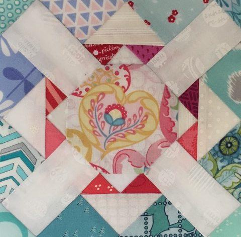 Quilt Block Patterns パッチワークパターン Nakazawa felisa 中沢フェリーサ JUKI ジューキミシン 長野キルトドリーム