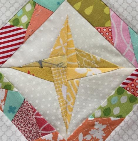 Quilt Block Patterns パッチワークパターン Nakazawa felisa 中沢フェリーサ JUKI ジューキミシン 長野キルトドリーム 信州キルターズ倶楽部