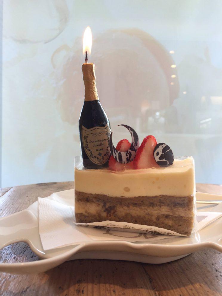Nakazawa Felisa birthday パッチワークキルト