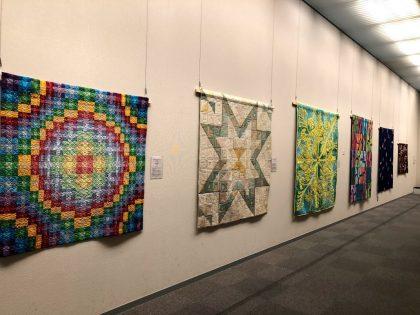 Azumino Quilt Exhibition 2020 安曇野キルト公募展